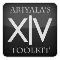 Ariyala's Final Fantasy XIV Toolkit